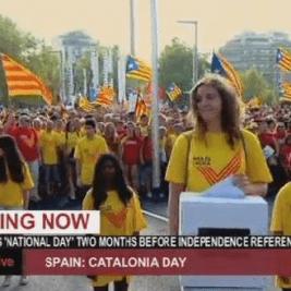 Noticia destacada en EuroNews