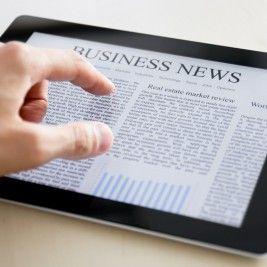 Aplicaciones para consultar noticias