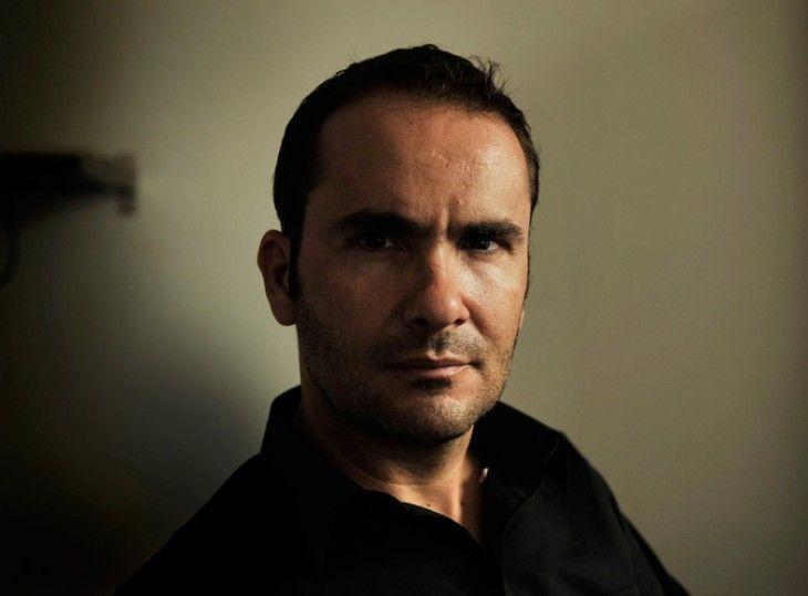 El periodista David Jiménez