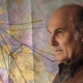 Ryszard Kapuściński (1932-2007) Foto: Krzysztof Wojcik