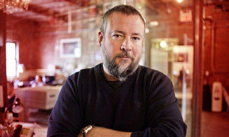 Shane-Smith,-cofundador-de-Vine