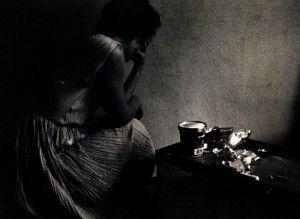 Imagen de una mujer que decidió prostituirse para poder seguir consumiendo crack. Reportaje valedor del Pulitzer. Miami Herald. Foto: Michel DuCille