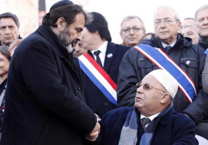 Judíos y musulmanes buscan un entendimiento más profundo después de las matanzas en París