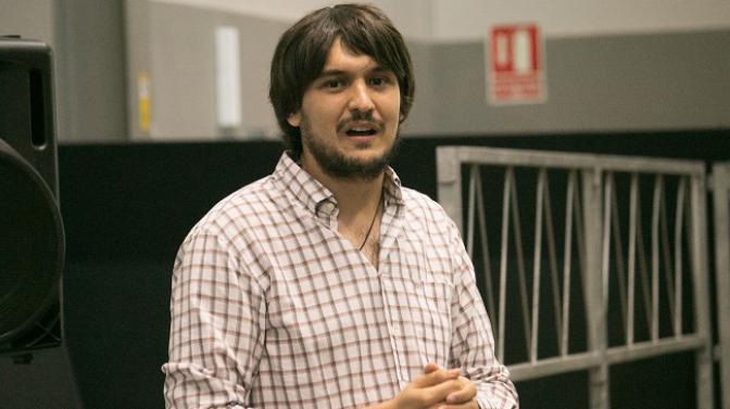 Alejandro Laso