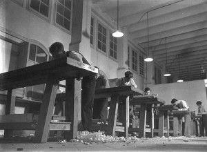 Escola del Treball