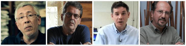 Profesores Universidad de Navarra