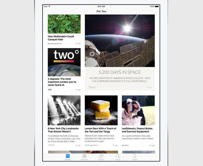 ios9-apple-news-for-you