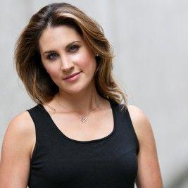 Anne-Marie Tomchak, presenter of BBC Trending