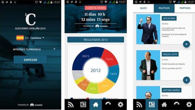App de El Confidencial