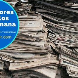 Periodismo, redes sociales y marketing
