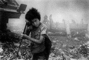 Child Labour. Foto: Fernando Moleres