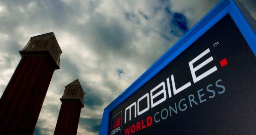 El Mobile World Congress de Barcelona