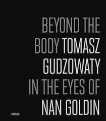 Beyond the Body de Tomasz Gudzowaty