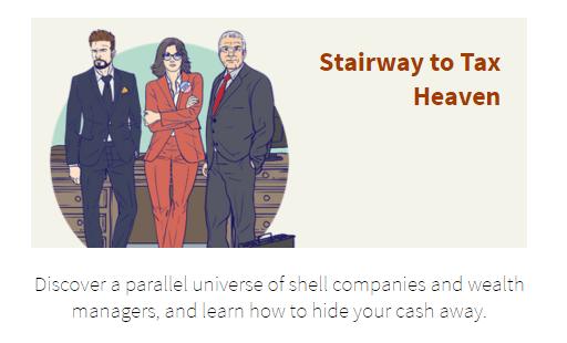 Starway to Tax Heaven