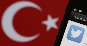 Redes Sociales en Turquía