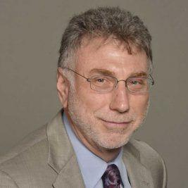 Martin Baron, director del Washington Post