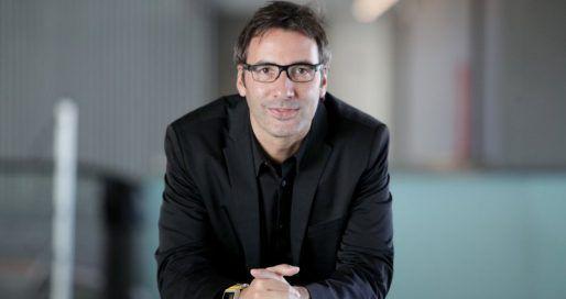 Xavier Verdaguer, fundador de Imagine Creative Center