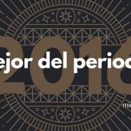 100 artículos del año 2016