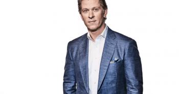 John Martin, CEO de Turner