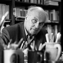 Ryszard Kapuscinki