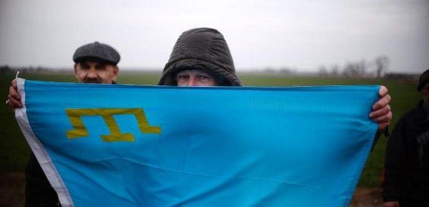 Bandera tártara