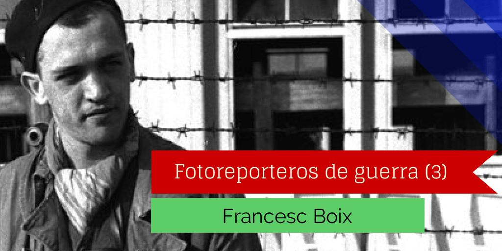 Francesc Boix
