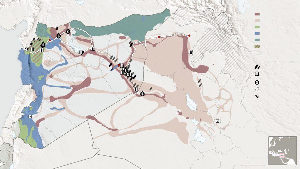 ISIS Petróleo