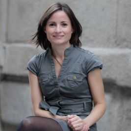 Marilín Gonzalo. Foto: Marta Jara