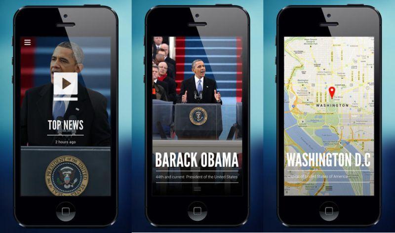 Wibbitz, la aplicación que te cuenta las noticias
