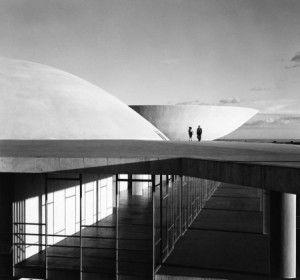 Brasilia, Brasil, 1960. © Rene Burri/Magnum Photos