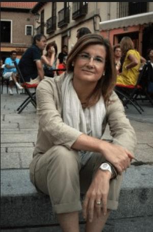 Ríos, periodista de amplia experiencia en el mundo de la televisión