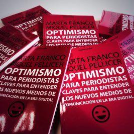 Ejemplares de Optimismo para Periodistas