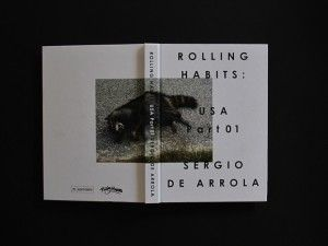 Rolling Habits book