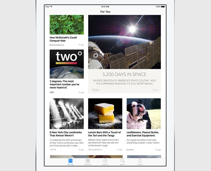 ios9-apple-news-for-you