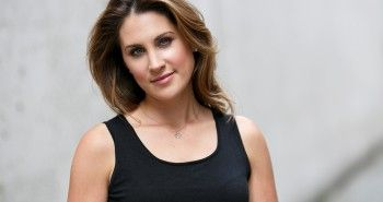 Anne-Marie Tomchak, presenter of BBC Trending
