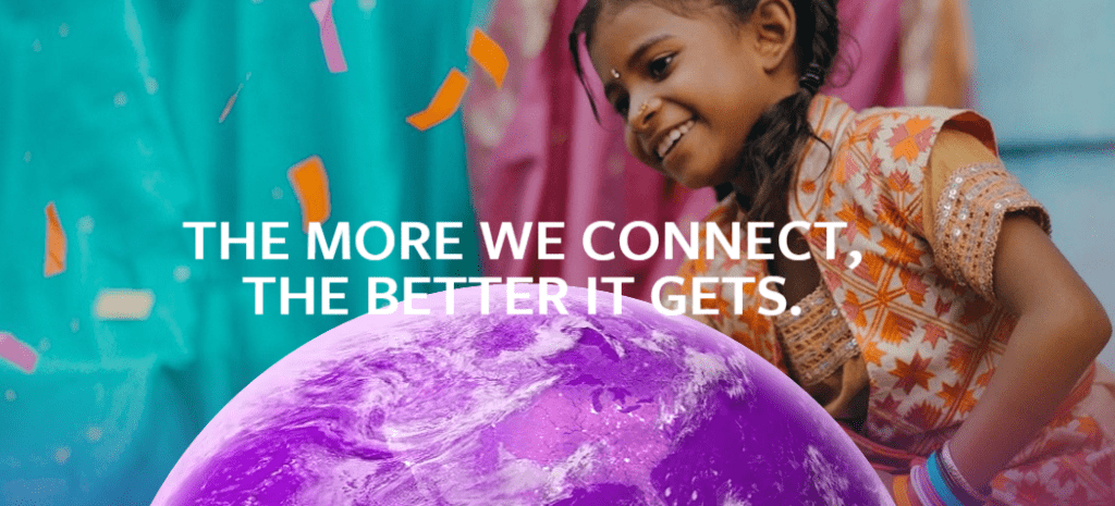 Internet.org, la visión filantrópico de Zuckerberg