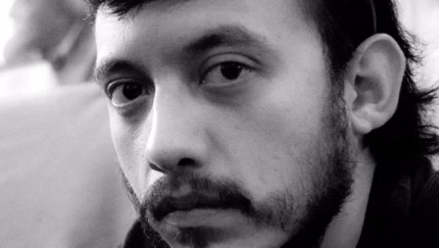 Rubén Espinosa, asesinado en México