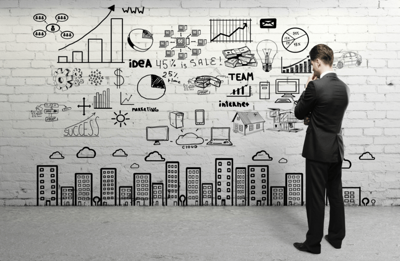 Modelos de negocio en medios de comunicación