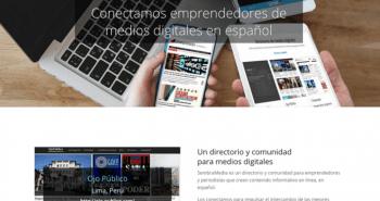 SembraMedia, directorio de emprendimiento en español