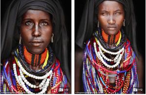 Boglarka Balogh y su perspectiva sobre las mujeres africanas
