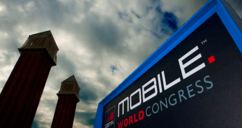 El Mobile World Congress de Barcelona