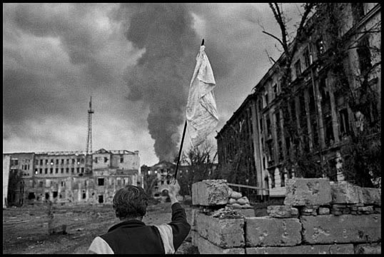 Chechenia 1996
