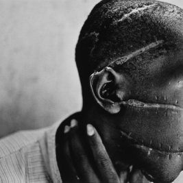 Ruanda, 1994. James Nachtwey
