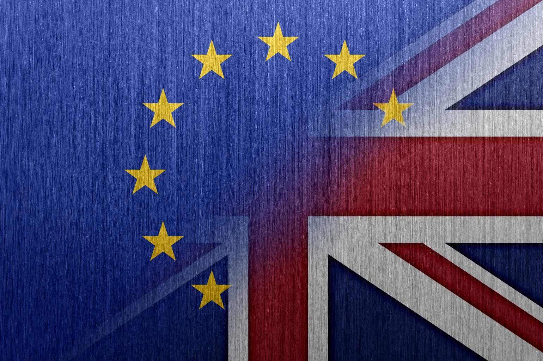 Banderas del Brexit