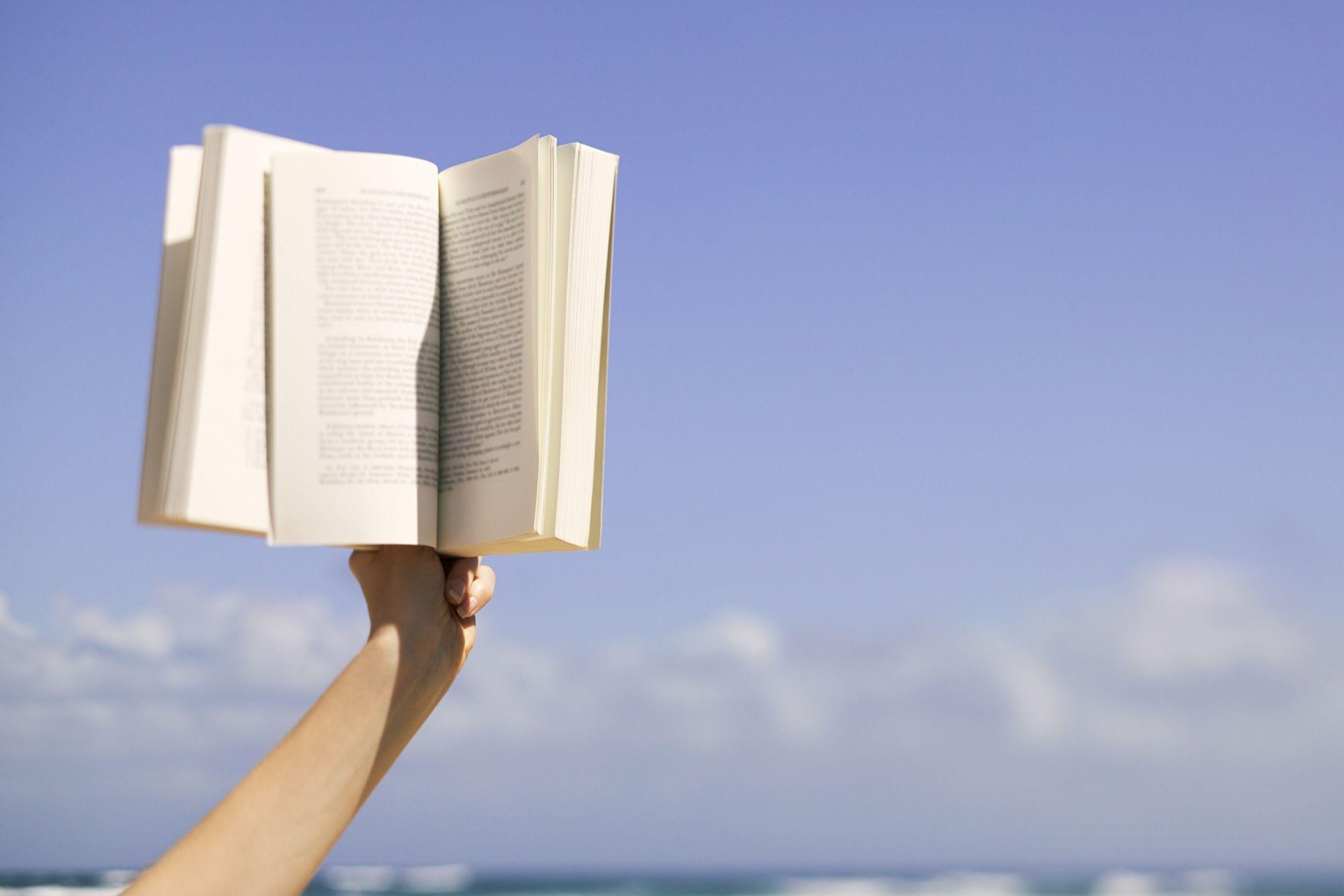 Libros de verano