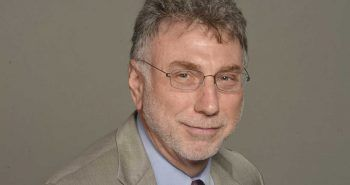 Martin Baron, director del Washington Post