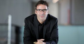 Xavier Verdaguer, fundador de Imagine Creative Center
