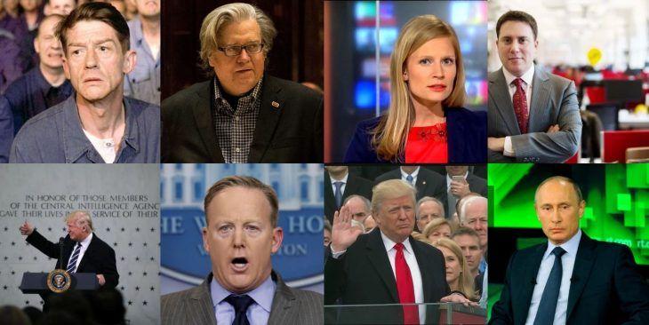 Trumpland Media, blog de análisis