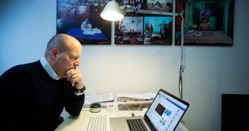 Lars Boering