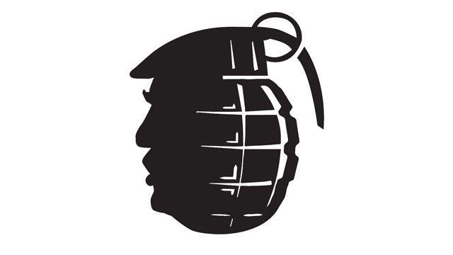 Logo La Comunicación en la Era Trump